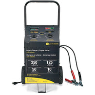 BATTERY CHARGER - 10/50/250 AMP TY25862