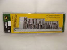SOCKET SET TY26847