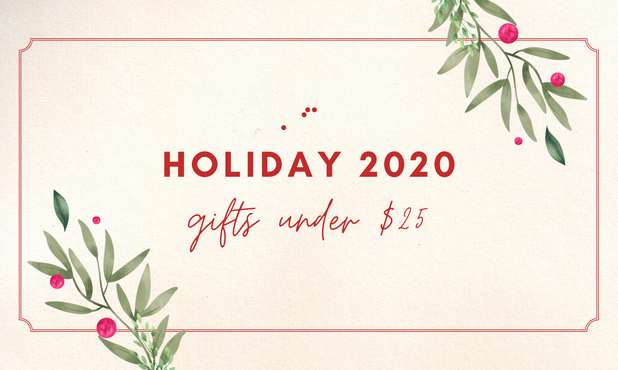 Maven Thread Holiday 2020 Gifts Under $25