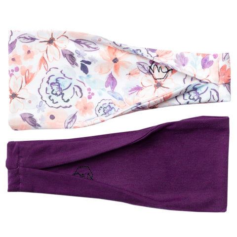 ASANA - 4'' Headband (pre-order) - Headbands - Maven Thread