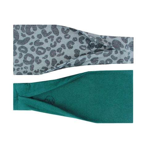 WILD - 4'' Headband (pre-order) - Headbands - Maven Thread