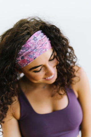 AUTUMN - 4'' Headband 2-pack