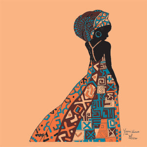 Taager by Yasmin Warsame