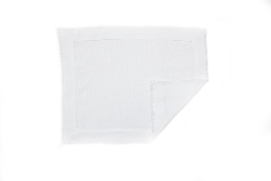 Placemat - White