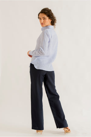 St. Thomas Wide Leg Pant