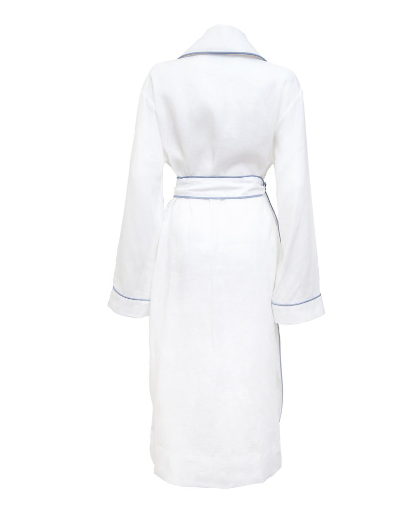 Marbella Unisex Bathrobe