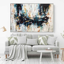 Load image into Gallery viewer, The Marina - 152x102 cm - Original Painting