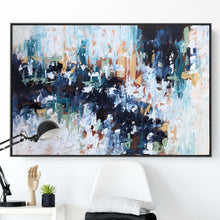 Load image into Gallery viewer, Beneath The Stars - 122x80 cm - Original Painting