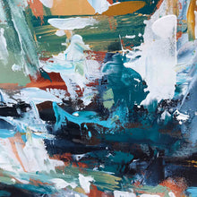 Load image into Gallery viewer, Just Passing By - 122x61 cm - Original Painting