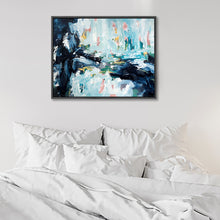 Load image into Gallery viewer, Daybreak 3 - 102x76 cm - Original Painting