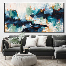 Load image into Gallery viewer, Into The Unknown - 182x76 cm - Original Painting
