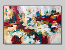 Load image into Gallery viewer, Inferno - 152x102 cm - Original Painting