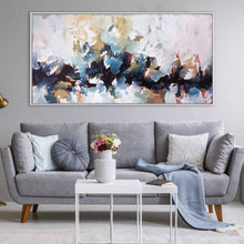 Load image into Gallery viewer, Once Upon A Time - 152x76 cm - Original Painting