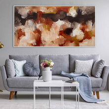 Load image into Gallery viewer, The Still - 152x76 cm - Original Painting