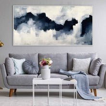 Load image into Gallery viewer, Momento - 152x76 cm - Original Painting