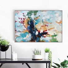 Load image into Gallery viewer, Monument Part 1 - 61x92 cm - Original Painting