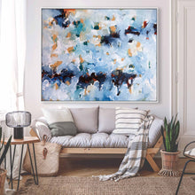 Load image into Gallery viewer, Good Intentions - 152x122 cm - Original Painting