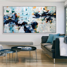 Load image into Gallery viewer, The Shore - 182x92 cm - Original Painting