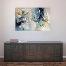 Load image into Gallery viewer, The Wave - 76 x 50 cm - Original Painting-OmarObaid.com
