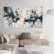 Load image into Gallery viewer, The Storm Within - 182x102 cm - Original Painting