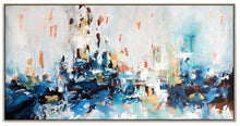 Daydreaming II - 150x76 cm - Original Painting