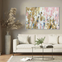 Load image into Gallery viewer, Clouds 4 - 122x80 cm - Original Painting