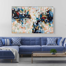 Load image into Gallery viewer, Uncharted 2 - 152x102 cm - Original Painting