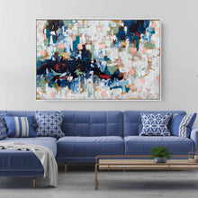 Load image into Gallery viewer, Uncharted 3 - 152x102 cm - Original Painting