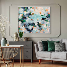 Load image into Gallery viewer, Desire - 122x102 cm - Original Painting