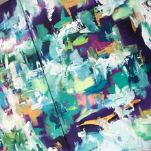Load image into Gallery viewer, The Finer Things - 152x102 cm - Diptych Original Painting-OmarObaid.com
