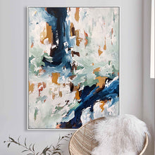 Load image into Gallery viewer, The Epiphany - 92x122 cm - Original Painting