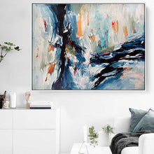 Load image into Gallery viewer, Hypnotised - 102x80 cm - Original Painting