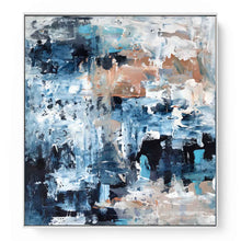 Load image into Gallery viewer, Dawn 2  - 80x90 cm - Original Painting
