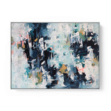 Load image into Gallery viewer, Rain Dance - 102x76 cm - Original Painting