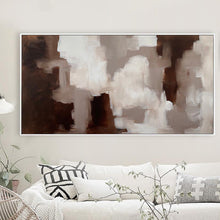 Load image into Gallery viewer, Bedtime Stories - 152x76 cm - Original Painting