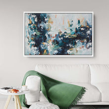Load image into Gallery viewer, Gravitate 2 - 122x76 cm - Original Painting