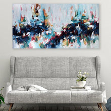 Load image into Gallery viewer, Once Upon A Time 2 - 152x76 cm - Original Painting