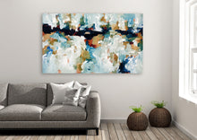 Load image into Gallery viewer, Hanging Gardens 4 - 152x90 cm - Original Painting