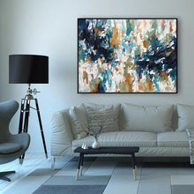 Load image into Gallery viewer, Where It All Began - 122x90 cm - Original Painting
