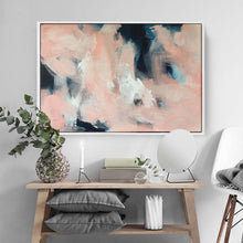 Load image into Gallery viewer, The Seeker Part 2 - 60x92 cm - Original Painting