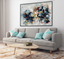 Load image into Gallery viewer, The Valley - 152x107 cm - Original Painting