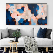 Load image into Gallery viewer, Break Free - 152x76 cm - Original Painting