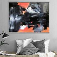 Load image into Gallery viewer, Chapter V - 102x76 cm - Original Painting