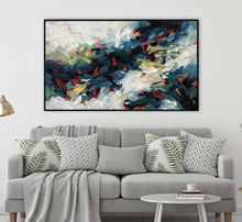 Load image into Gallery viewer, Everlasting - 152x92 cm - Original Painting