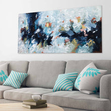 Load image into Gallery viewer, The Long Road 3 - 152x76 cm - Original Painting