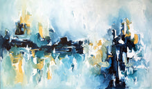 Subtraction - 150x90 cm - Original Painting
