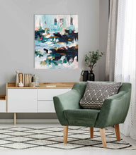 Load image into Gallery viewer, The Harbour - Original Painting
