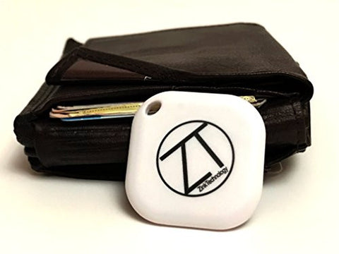 Finder Tracker | Bluetooth GPS Smart Anti-lost Phone, Wallet, Bag, Keys, and More | Management of App Alarm for IOS and the Android