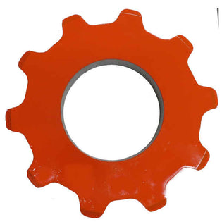 Engineering Chain Sprockets