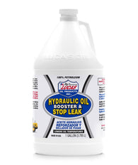 Lucas Hydraulic Oil Booster & Stop Leak, 1 GL.